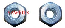 COMPATIBLE STIHL BAR NUTS X 2 FITS MOST STIHL MODELS SEE LIST 0000 955 0801